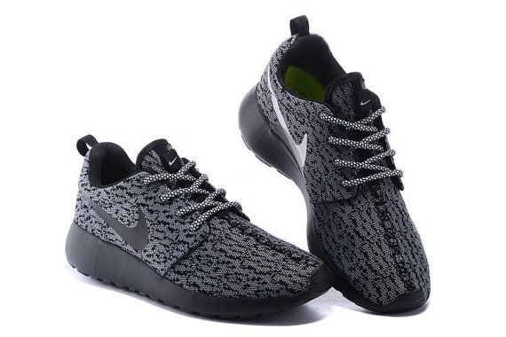 c6658a236ade custom nike roshe yeezy boost 350 run sneakers athletic running mens shoes  ship in 1-