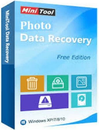 minitool photo recovery key