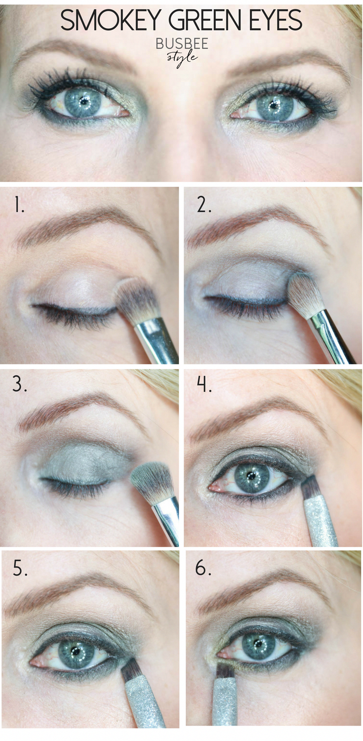 Discover these makeup tutorials..!} Image 7048