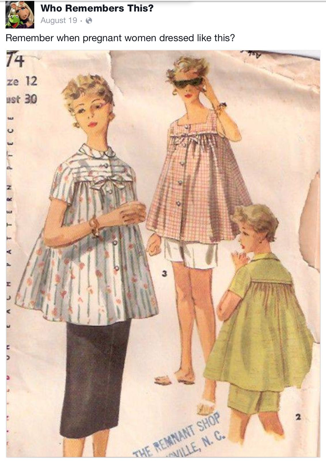 Pin by Judy on 1930\'s~40\'s~50\'s~60\'s | Pinterest | Vintage patterns ...
