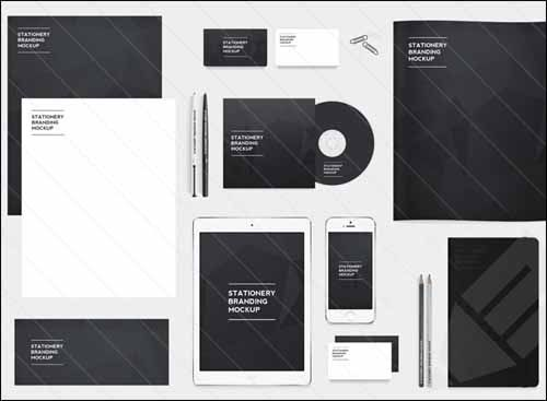 125+ Best High Quality Free Photoshop PSD Mockups | Designrazzi