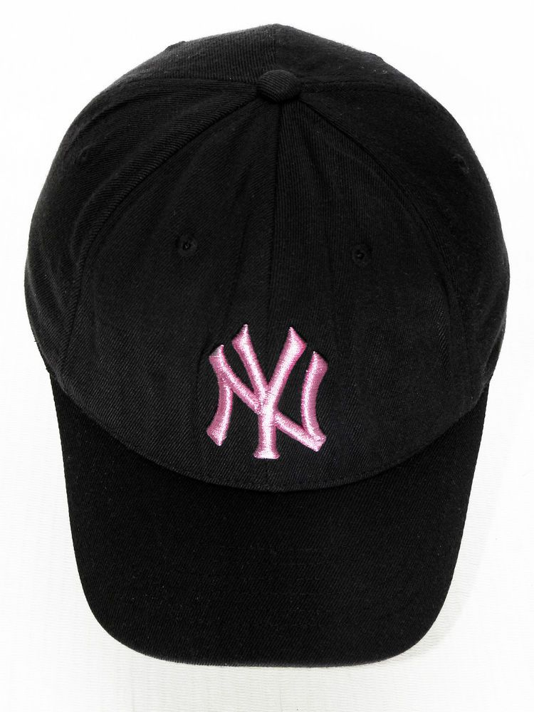 f16875d08e8 Baseball Cap genuine MLB quality new york yankees hat mens womans clothing  241