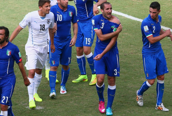 World Cup Boot Recap Day 13 – Greeks Shock the World  Visit http://www.soccermint.com for more Soccer Stuff