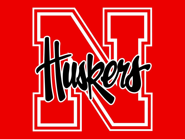 N Script Nebraska Cornhuskers Nebraska Cornhuskers