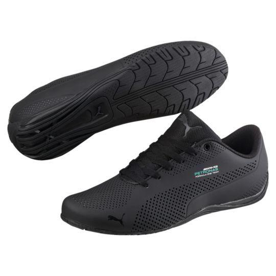60d8ab71b21 MERCEDES AMG PETRONAS Future Cat Sneakers