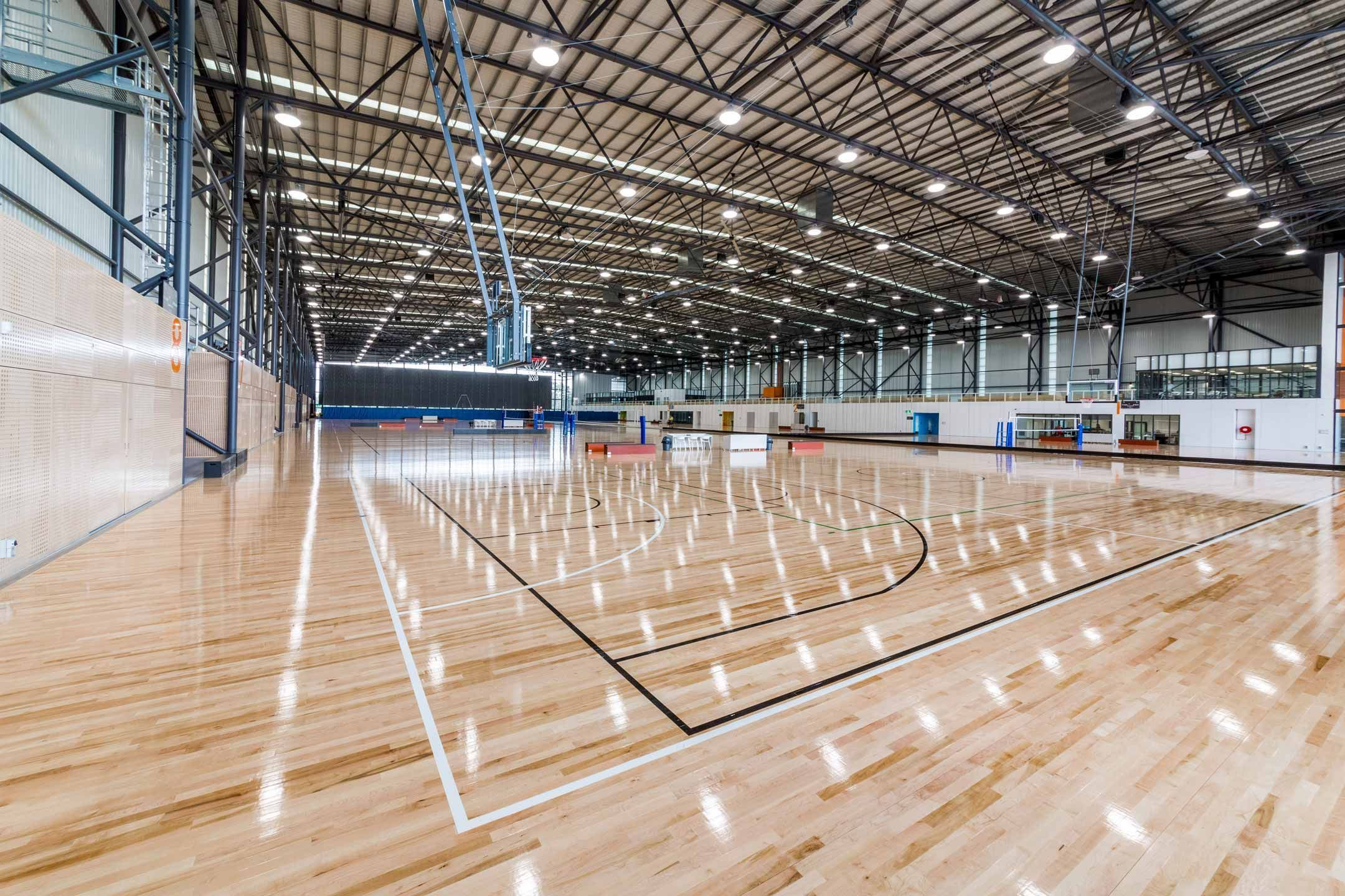 Peddle Thorp Coomera Sports Leisure Centre Gold Coast Sports Clubs Thorp Sports