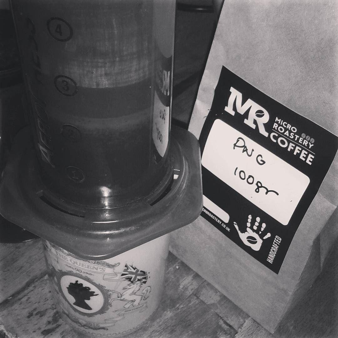 Robot Check Aeropress coffee, Aeropress, Coffee