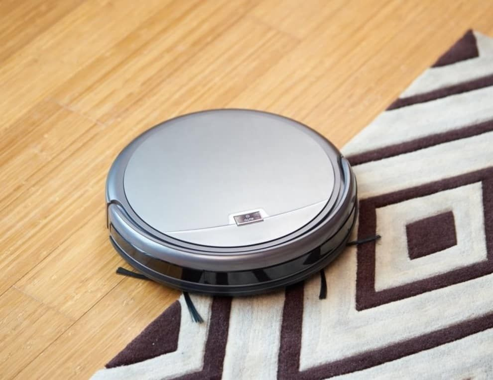 22 Useful Cleaning Gadgets That'll Basically Do The Work For You is part of Cleaning gadgets, Robot vacuum, Best cleaning products, Vacuums, Roomba, Robot vacuum cleaner - Make it easy on yourself