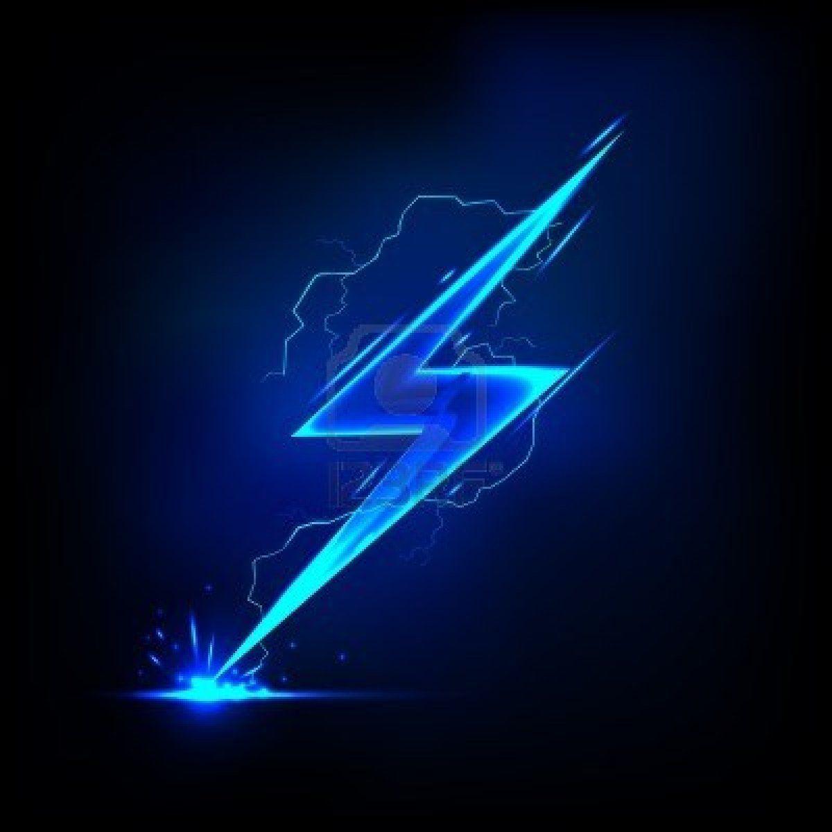 Electric lightning bolt | BOLT (Middle School Sunday ...