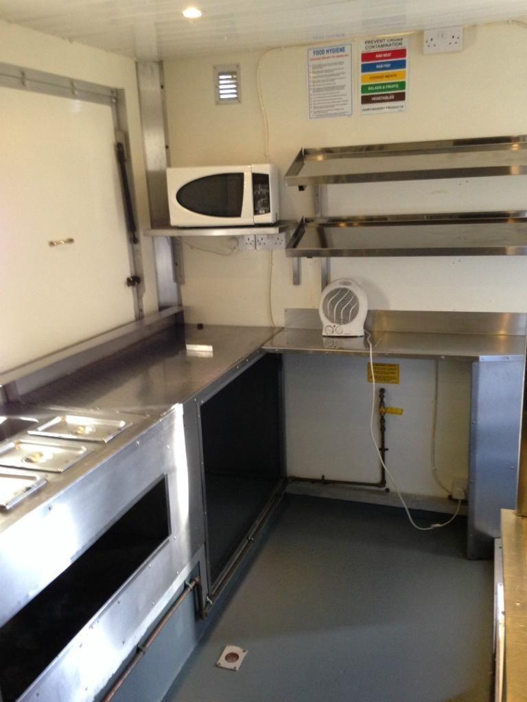 09617fd437 Snack Van