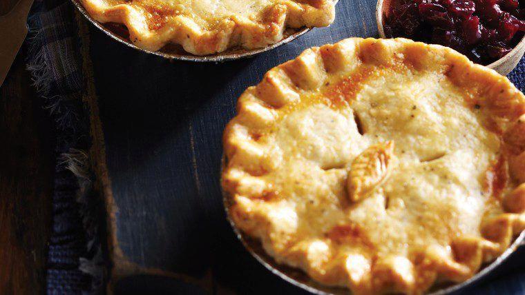 Mini Meat Pies - Sobeys Inc. | Recipe | Meat pie, Sweet ...