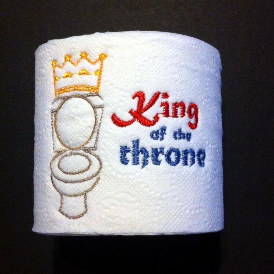 Give \'em a laugh   Toilet Paper   Pinterest