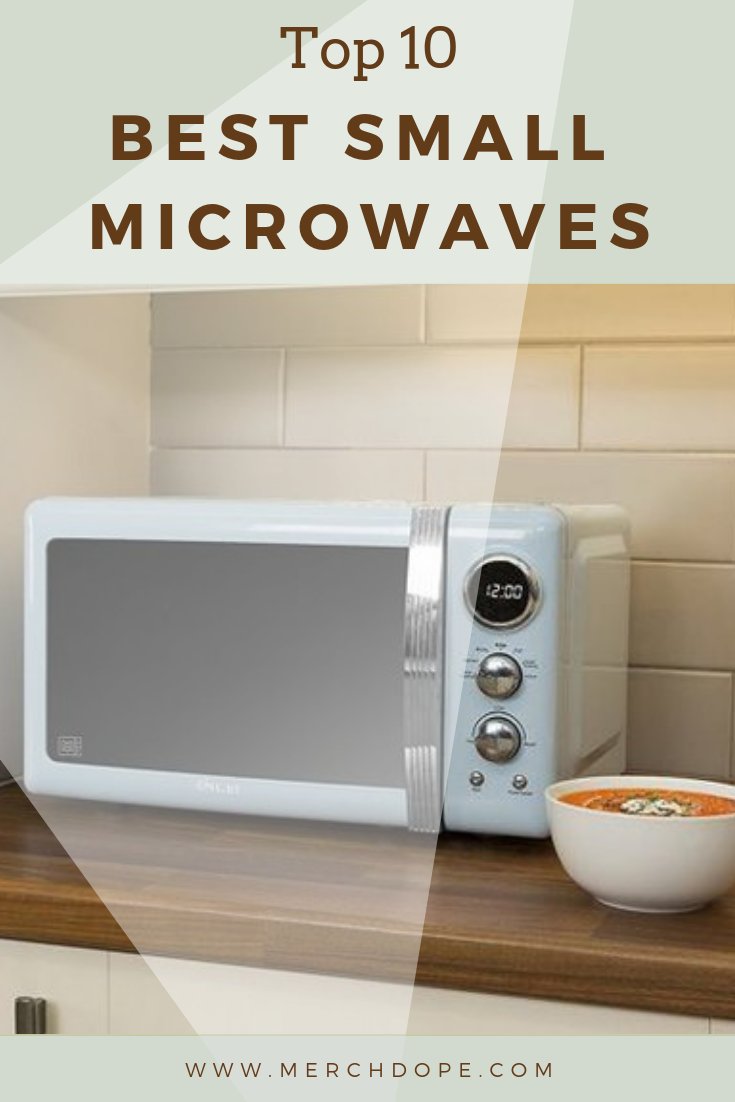 top 10 best small microwaves in 2019