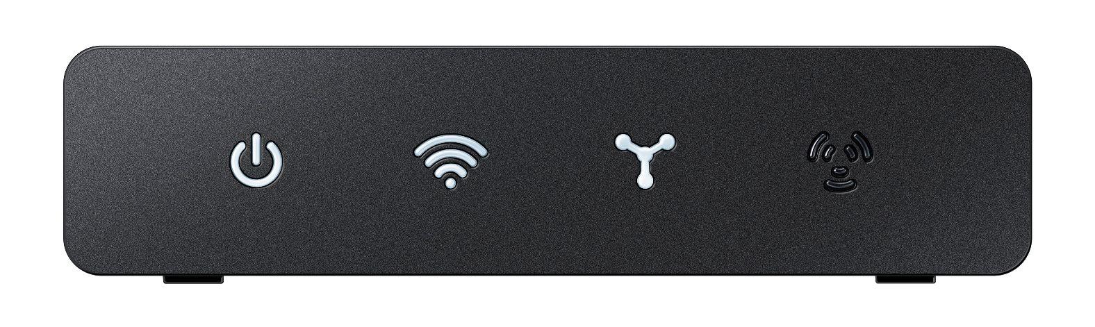 Med høyttalerne M5 og M7, to aktive enheter med innebygget Spotify Connect, akter Samsung å utfordre Sonos.