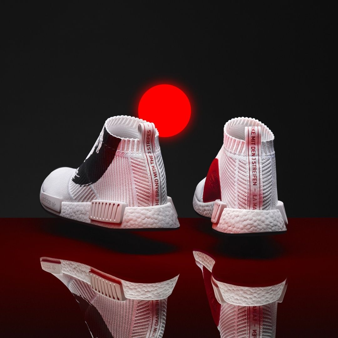 SOON @adidasoriginals will release this Energy NMD CS1 PK