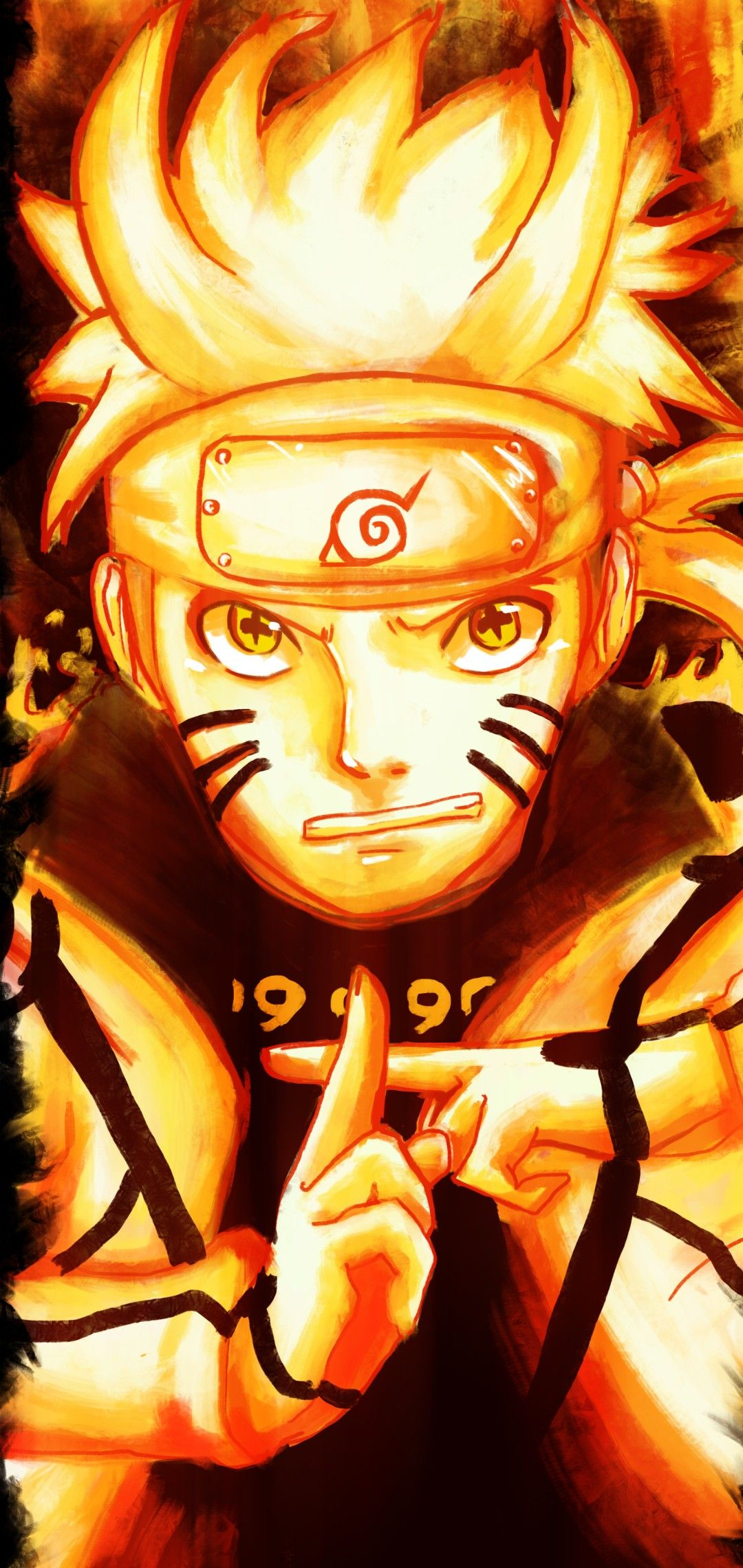 Naruto Uzumaki Modo Kurama Anime Naruto Wallpaper Naruto Shippuden Naruto Shippuden Hd