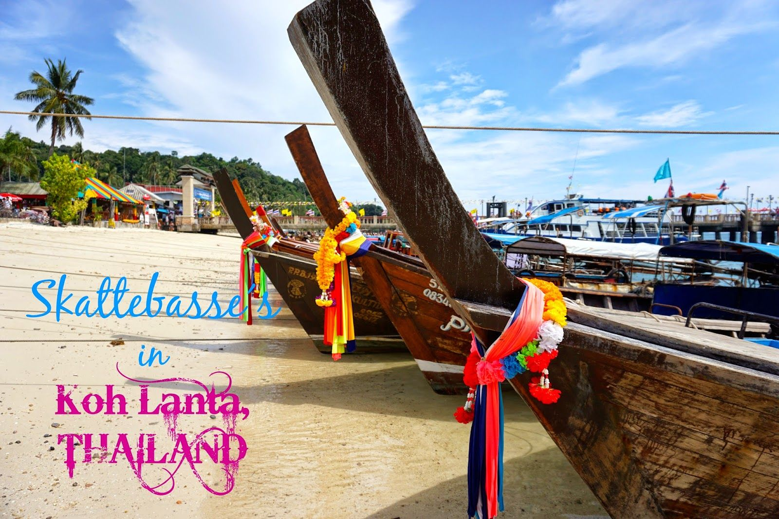 What to do in 9 days in Kho Lanta, Krabi, Thailand (With