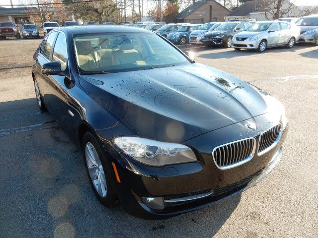Used BMW 528XI For Sale in Richmond VA Used BMW 528XI For