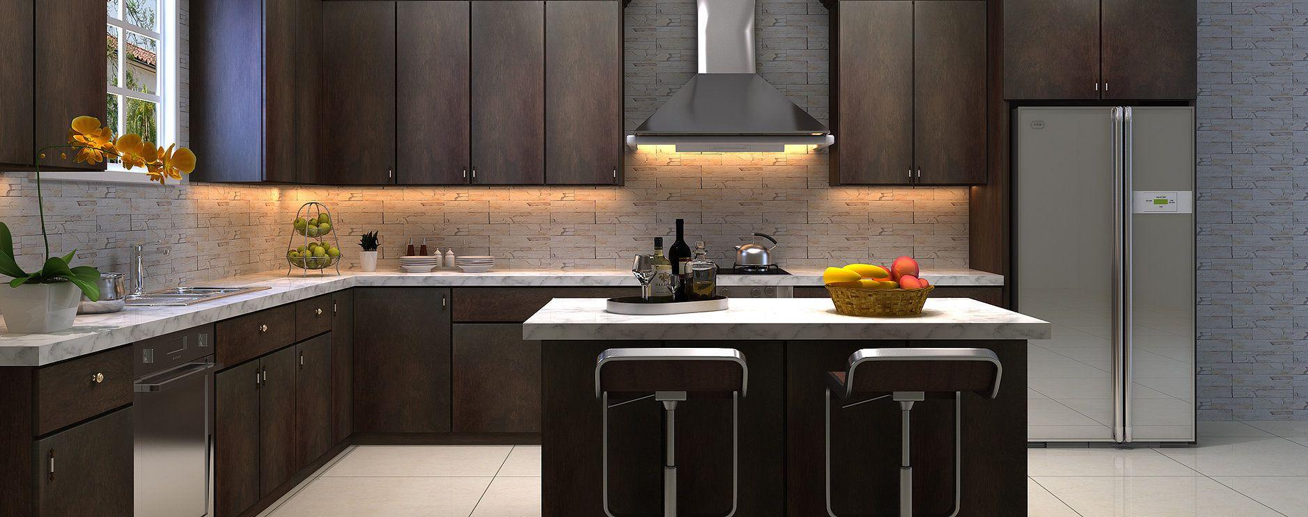 Procraft Cabinetry Semi Custom Kitchen Cabinets Kitchen