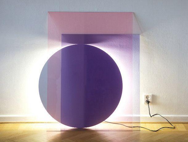vitra lighting. Tentoonstelling Lightopia In Het Vitra Museum Lighting