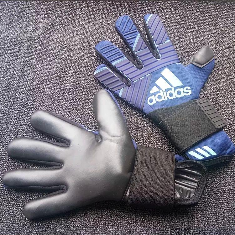 Ad purple ace goalkeeper gloves adidas cheap soccer