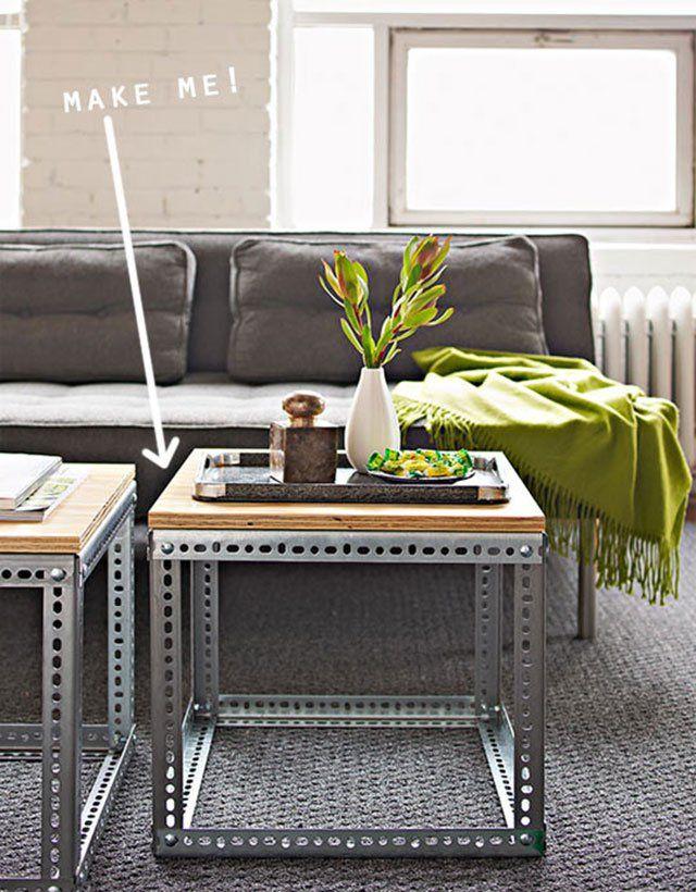 industrial home furniture. 18 Fantastic And Interesting Industrial Home Decor Ideas - Blog Of Francesco Mugnai Furniture N