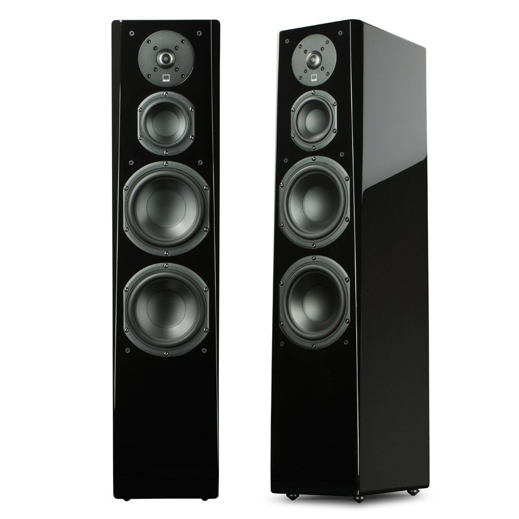 Prime Tower Tower Speakers Home Theater Surround Sound Home Theater