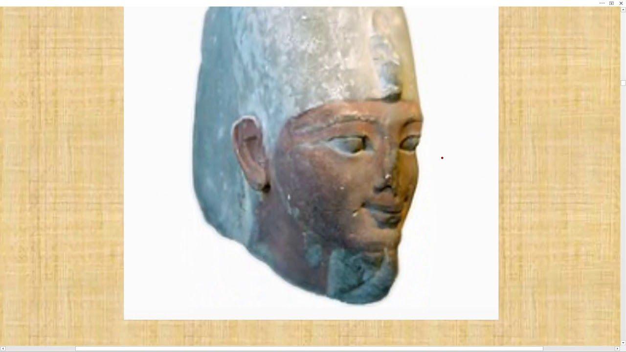 لماذا لا يصلح تحتمس الثالث ان يكون فرعون الاضطهاد والخروج في نفس الوقت و Art Painting