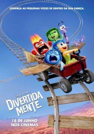 Download Divertida Mente Dublado Com Imagens Divertida Mente