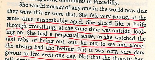 Quotes From Mrs Dalloway With Page Numbers: Virginia Woolf - Mrs. Dalloway