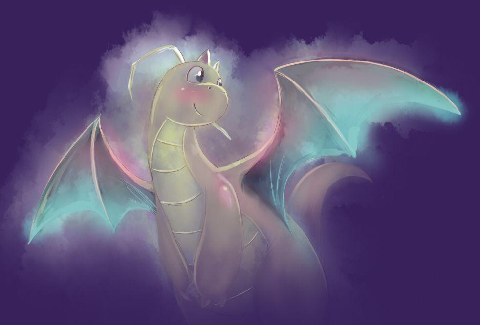 Dragonite ^^