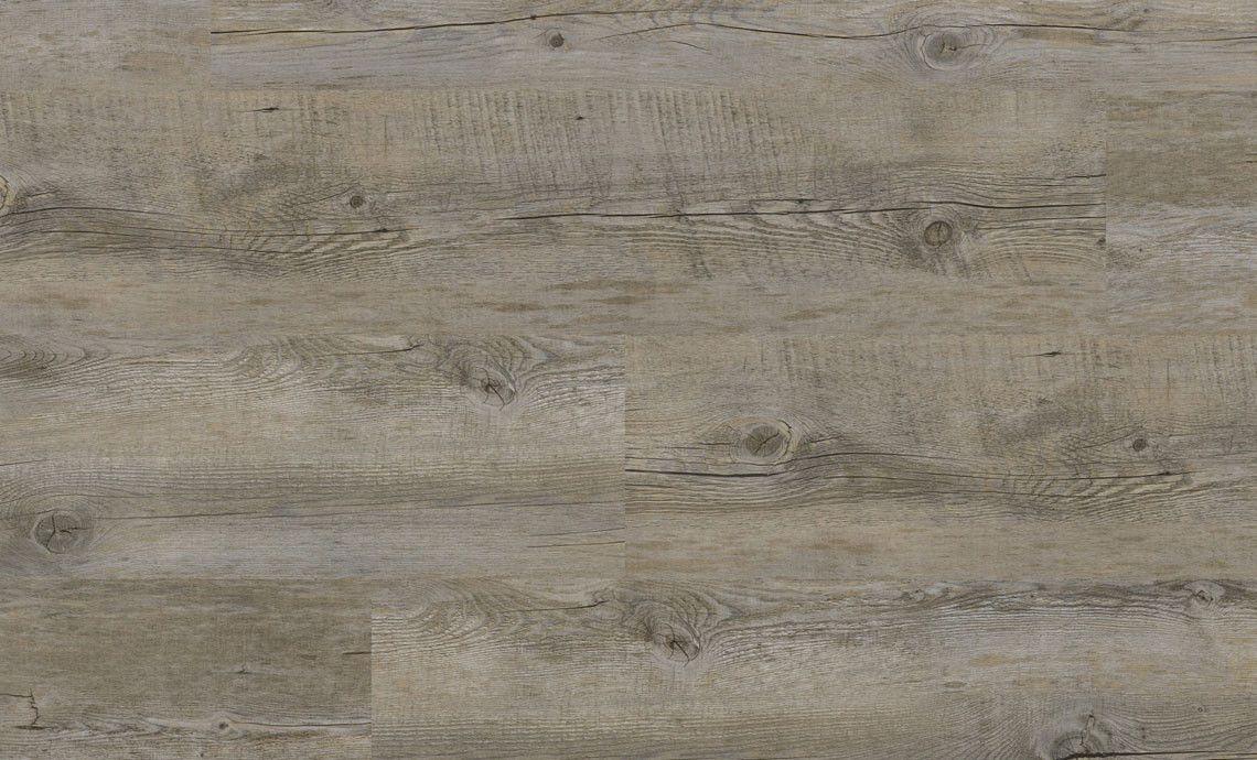 Grey pecan click pvc click laminaat vloer thuis pecans