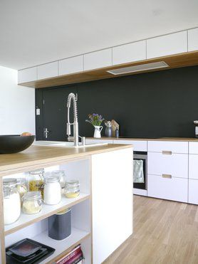 Die schönsten Küchen Ideen | kitchen | Pinterest | KitchenAid