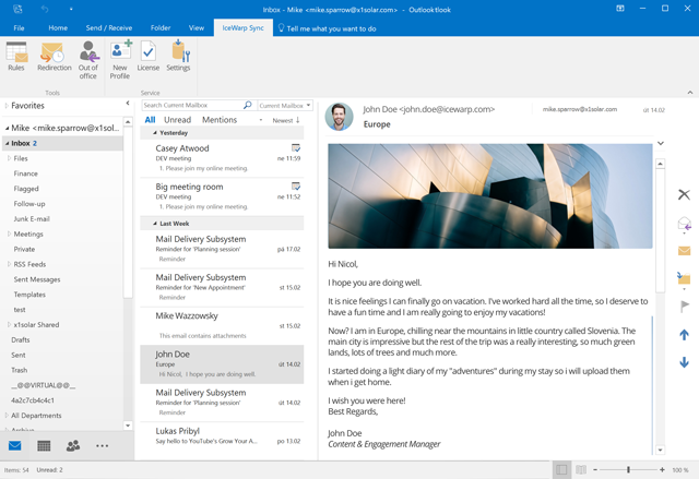 Microsoft Outlook Helpline Number Email Security Microsoft Outlook Told You So