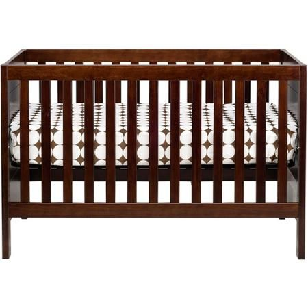 $199.0 Baby Mod - Modena 3-in-1 Fixed Side Crib (Choose Your Finish ...