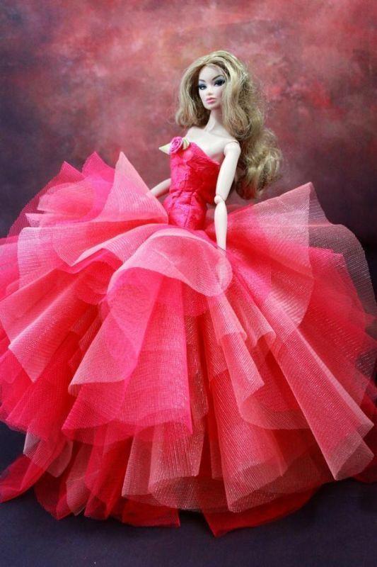 Pin by Norma Morton on Barbies / Designer Dolls! ❤ | Pinterest ...