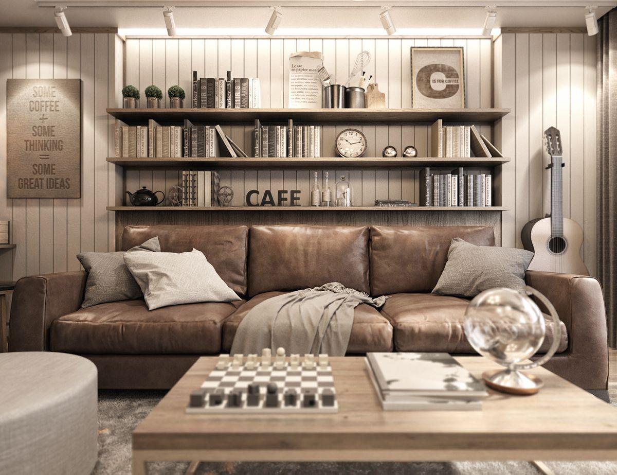 café condo design on behance | interior design inspiration