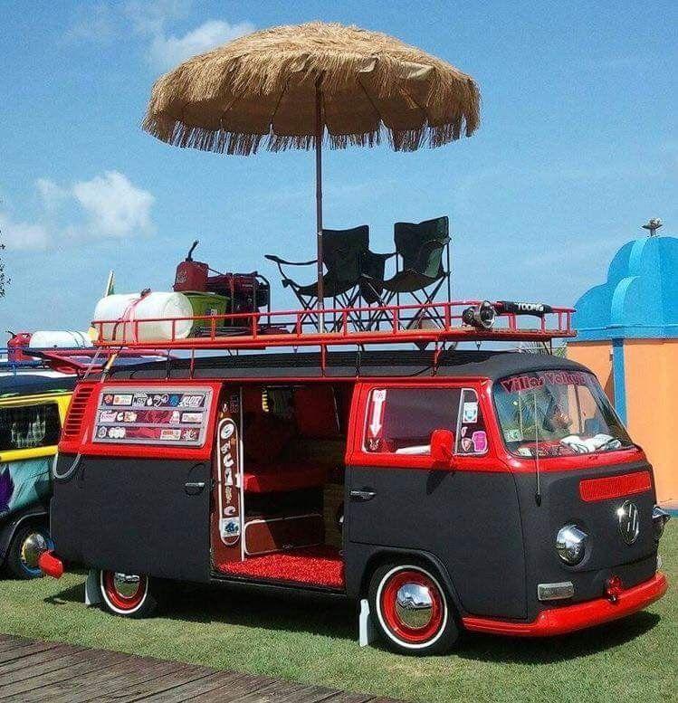 Volkswagen Volkswagen camper, Vw camper, Bus camper