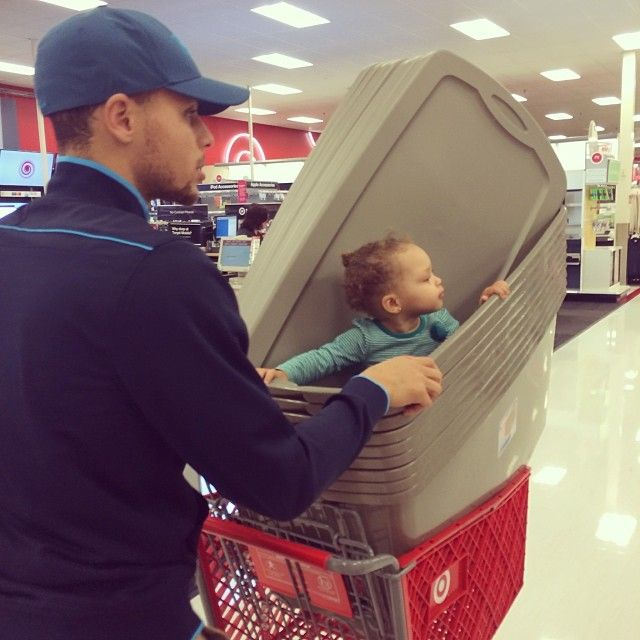 target run with some guy and riley
