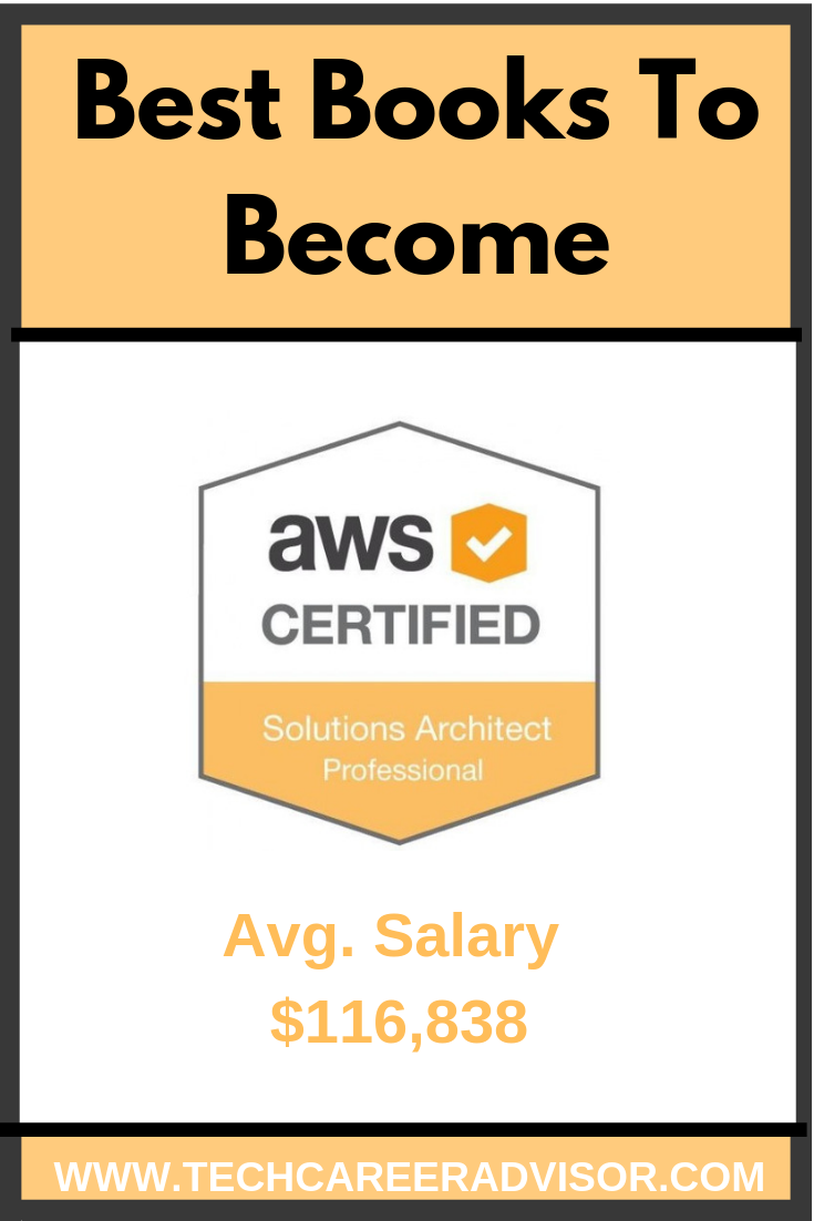 Aws Solutions Architect Professional Certification Exam Solution Architect Good Books Solutions