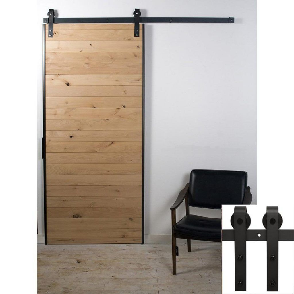 Single Sliding Closet Door Httpsourceabl Pinterest