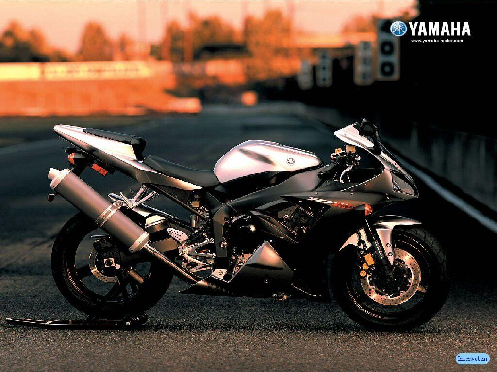 Yamaha R1 A Primeira 1000 Cc A Quebrar Um Paradigma Yamaha R1
