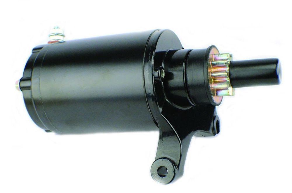 Details about Johnson Evinrude 9 9HP-15HP 4 Stroke Starter