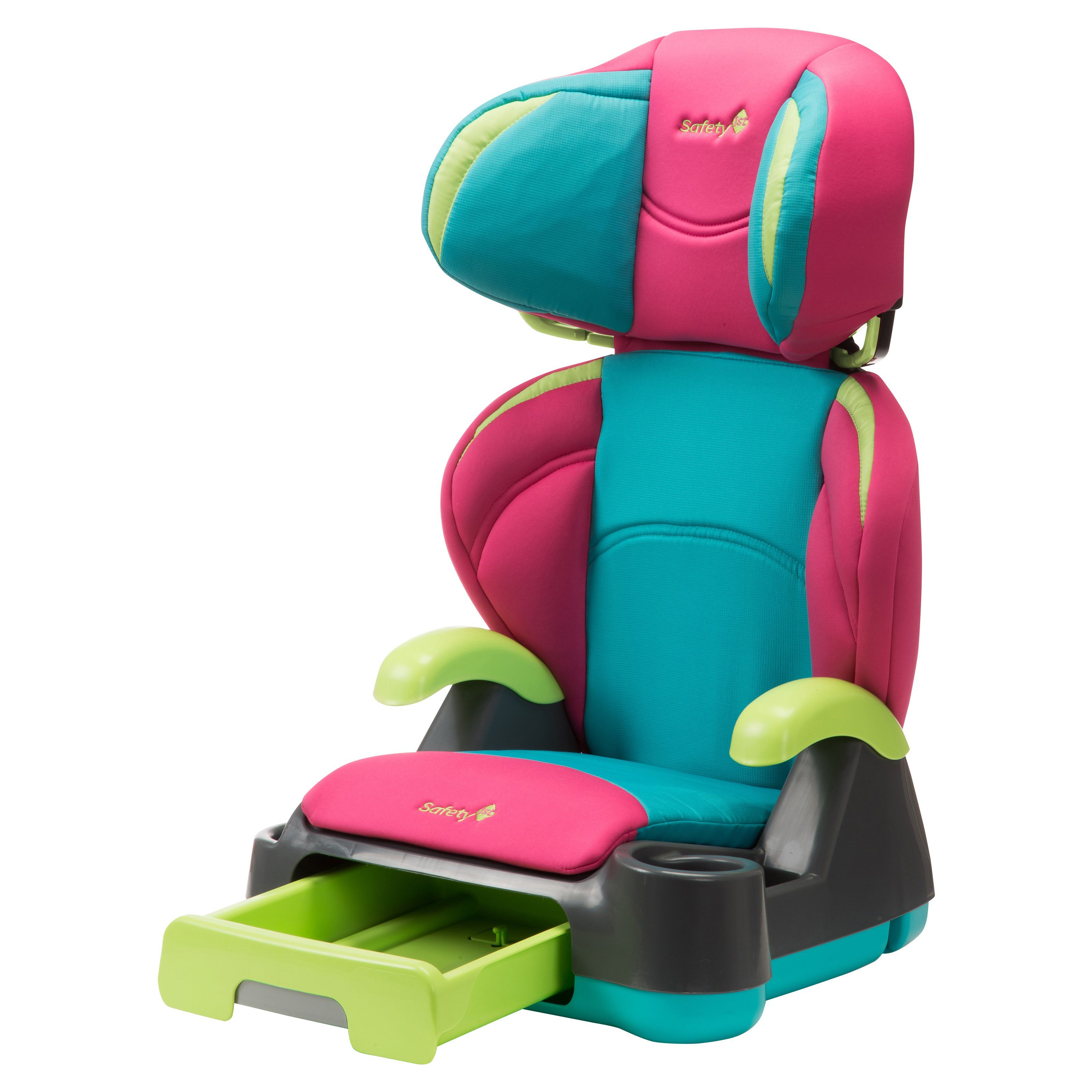 Safety 1st Store n Go Backed Booster Seat BC069CJR