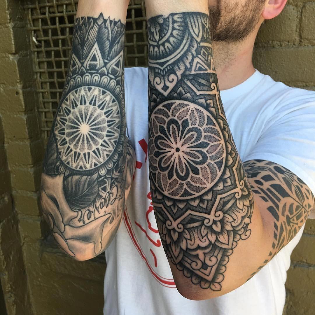 Patterntattoos Pattern tattoos Pinterest Tattoos Tattoos for