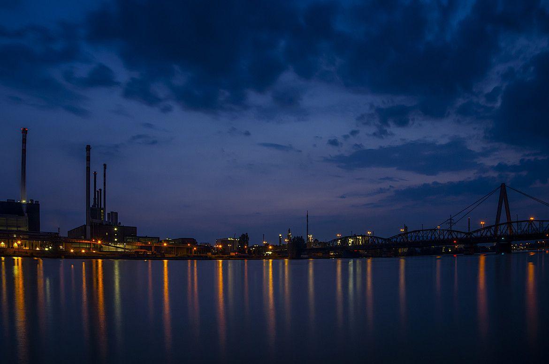 Wetter Linz Donau
