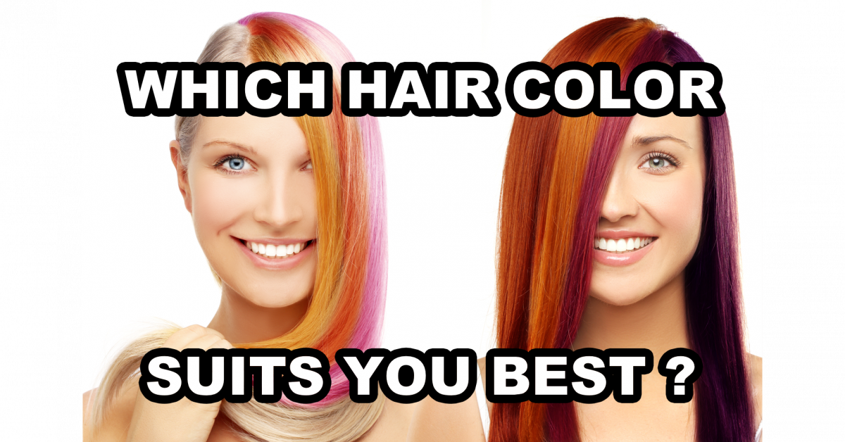 What Color Hair Looks Best On Me Quiz Best Color Hair For Hazel Eyes Check More At Http Frenzyhairstudio Com What Color Hair Looks Best On Me Quiz