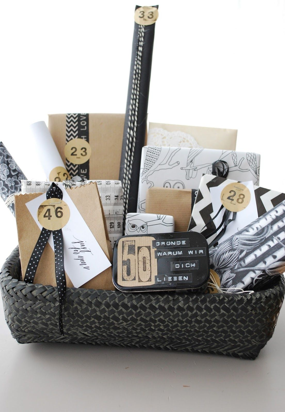 geburtstagsgeschenk 1 50 gr nde warum wir dich lieben. Black Bedroom Furniture Sets. Home Design Ideas