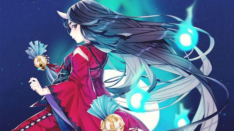 Kết quả hình ảnh cho triệu hồi trận âm dương sư Special Games, Onmyoji Game