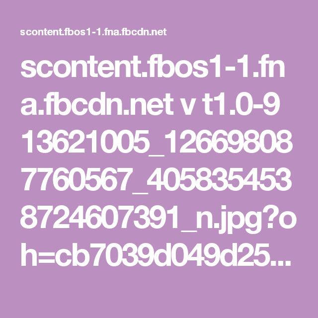 scontent.fbos1-1.fna.fbcdn.net v t1.0-9 13621005_126698087760567_4058354538724607391_n.jpg?oh=cb7039d049d25805261ade3ca7decb28&oe=582FDE5B